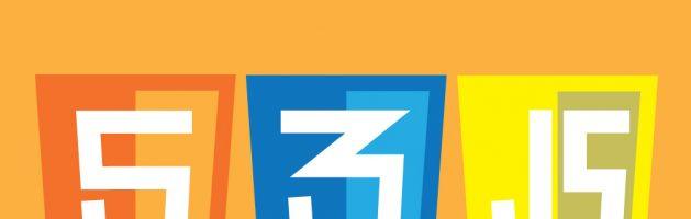 HTML5, CSS3, JavaScript, Ajax e jQuery