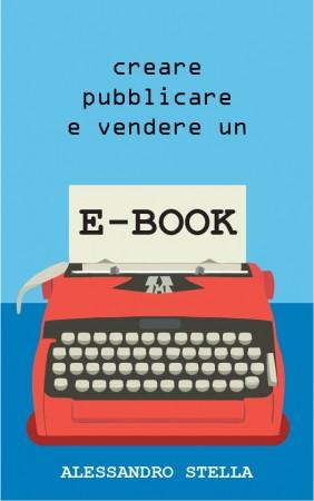 creare e vendere e-book