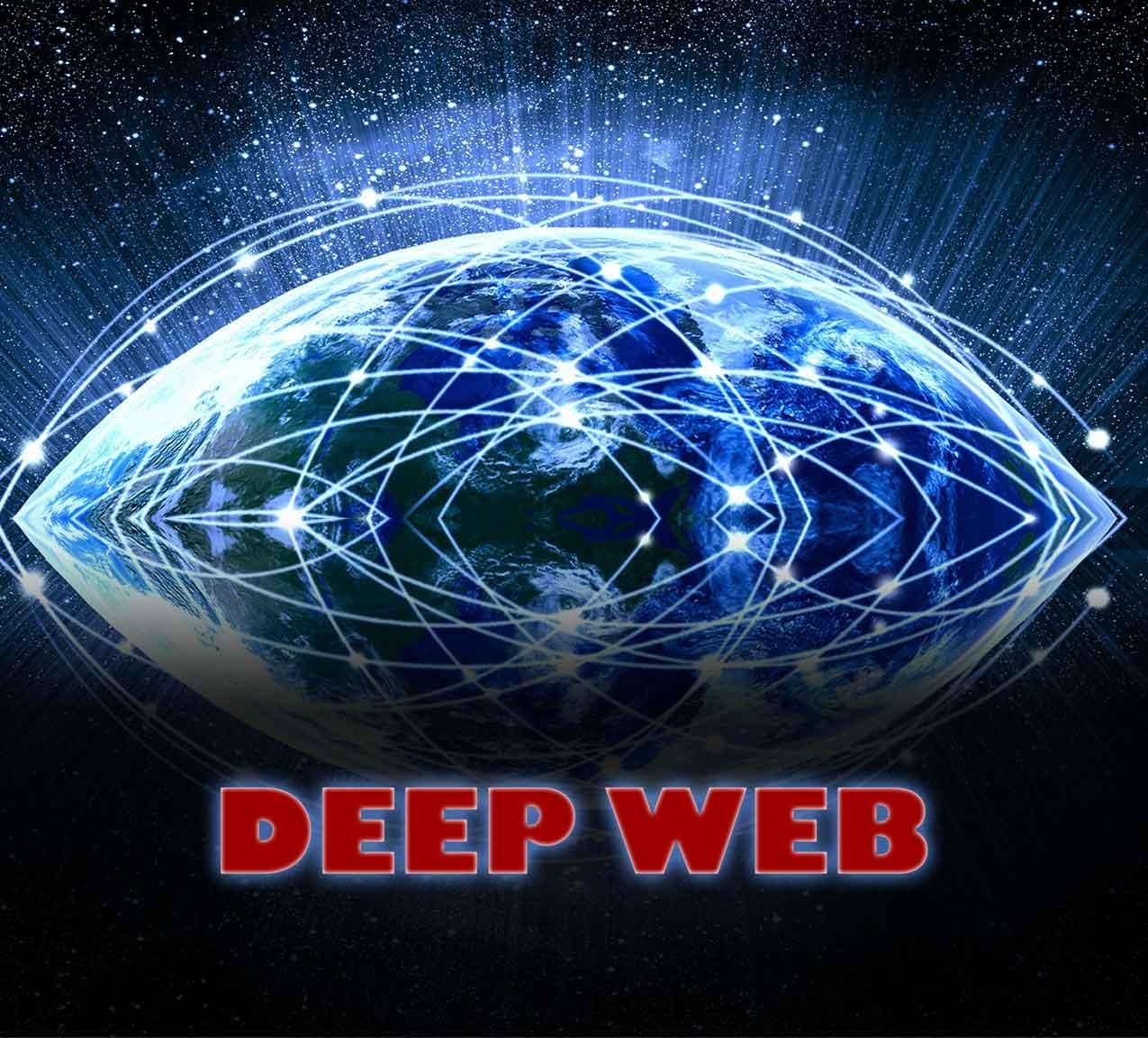 Il Deep Web, istruzioni per il non uso