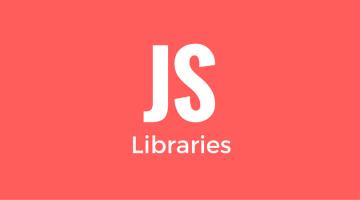 Librerie JavaScript? No, grazie!
