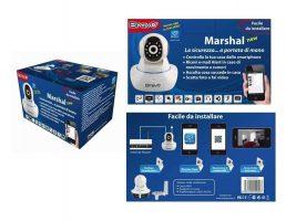 Bravo Marshal New: guida all'installazione e all'utilizzo