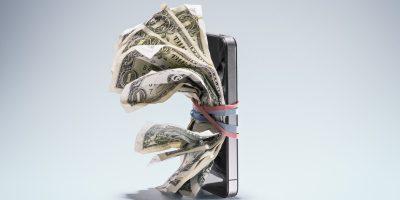 Calcolatore prezzo smartphone