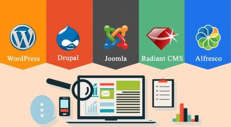 I CMS come WordPress, Joomla! Drupal e l'ignoranza tecnica dilagante