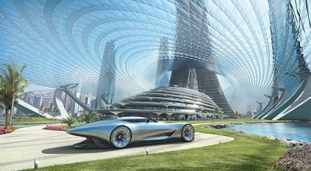 Il lavoro, il futuro e il mondo che arriverà